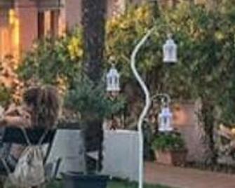 Hotel Storyville - Cinquale - Montignoso - Outdoor view