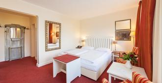 Novum Hotel Bremer Haus - Bremen - Bedroom