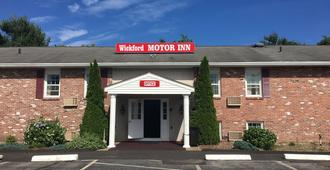 Wickford Motor Inn - North Kingstown - Building