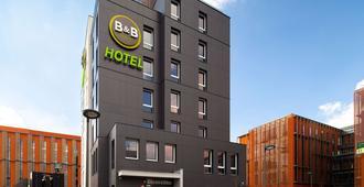 B&B Hotel Orly Chevilly Marché International - Chevilly-Larue