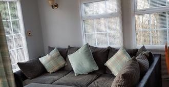 Tarrareoch Farm - Bathgate - Sala de estar