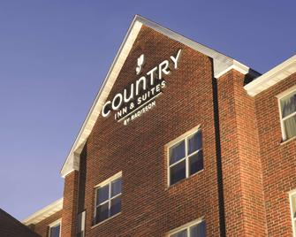 Country Inn & Suites by Radisson, Shoreview, MN - Shoreview - Gebäude