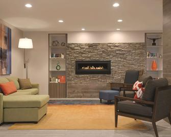 Country Inn & Suites by Radisson, Shoreview, MN - Shoreview - Huiskamer
