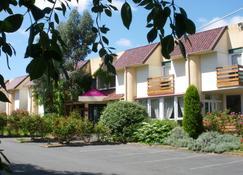 Come Inn - Poitiers - Edificio
