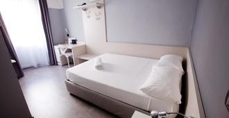 아달레시아 호텔 & 커피 - 튜린 - 침실