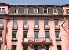 Hotel le Strasbourg - Mulhouse - Edificio