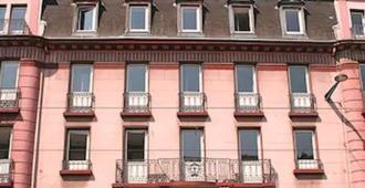 Hotel le Strasbourg - מולהאוס - בניין