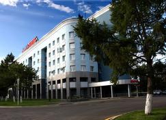 Aviaotel - Samara - Bina