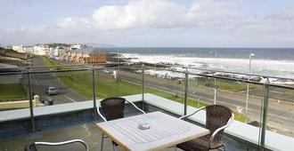 The New York Inn Portstewart - Portstewart - Balcón