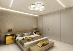 Royal Tulip City Center Tanger - Tangier - Phòng ngủ