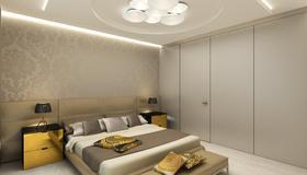 Royal Tulip City Center Tanger - Tangier - Bedroom