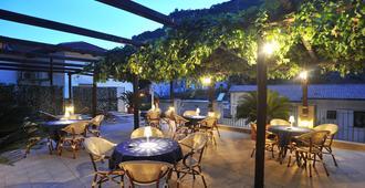 Villa Adriana Amalfi - Amalfi - Restaurante