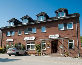 Witt's Gasthof - Krummbek - Building