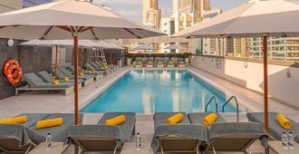 Wyndham Dubai Marina - דובאי - בריכה
