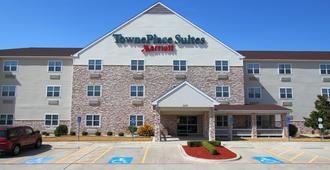 TownePlace Suites by Marriott Killeen - קילין