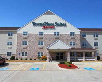 TownePlace Suites by Marriott Killeen - Killeen - Building