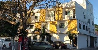 Hotel Puerto Campeche - Ciudad del Carmen