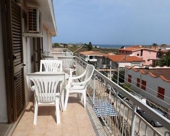 Abitasardegna La Caletta - Posada - Balcony