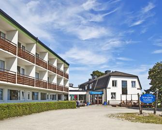 Skärgårdshotellet - Nynäshamn - Gebäude