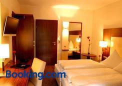 Hotel Sterkel - Roedermark - Bedroom