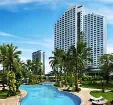 Shangri-La Hotel - Jakarta