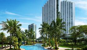 シャングリラ ホテル - ジャカルタ - ジャカルタ - プール