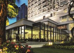 Shangri-La Hotel Jakarta - Jakarta - Bâtiment