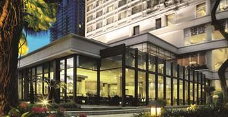 Shangri-La Hotel Jakarta - Jakarta - Rakennus