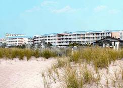 La Mer Beachfront Resort - Cape May - Bygning