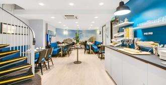 Best Western Nouvel Orleans Montparnasse - Paris - Restaurant