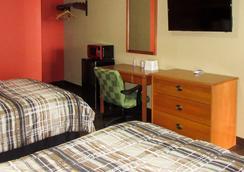 Rodeway Inn - Murfreesboro - Schlafzimmer