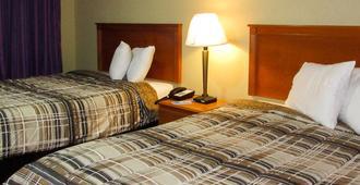 Rodeway Inn - Murfreesboro - Phòng ngủ