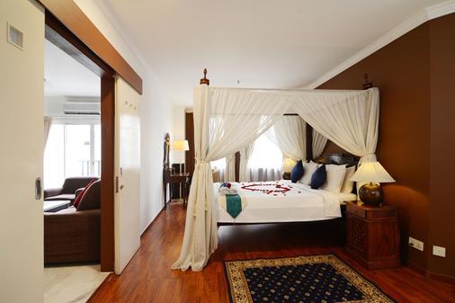 Holiday Place - Kuala Lumpur - Bedroom