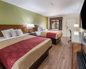 Econo Lodge Atlanta Airport East - Forest Park - Schlafzimmer