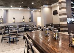 Holiday Inn St. Louis Airport West Earth City - Earth City - Restaurante
