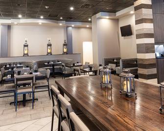 Holiday Inn St. Louis Airport West Earth City - Earth City - Ресторан