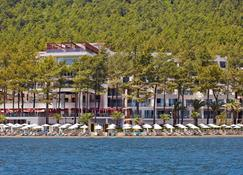 Sentido Orka Lotus Beach - Marmaris - Strand