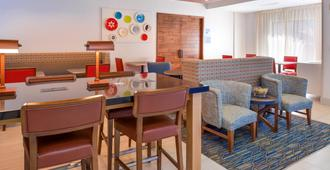 Holiday Inn Express Glenwood Springs (Aspen Area) - Glenwood Springs - Nhà hàng