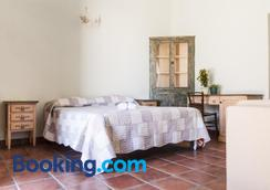 Masseria Salecchia - Bovino - Bedroom