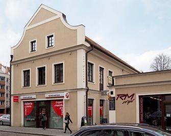 Pension Inspirace - Kolín - Budova