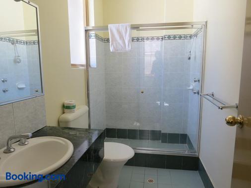 Criterion Hotel Perth - Perth - Bathroom