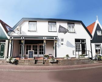 Loodsmans Welvaren - Den Hoorn - Building