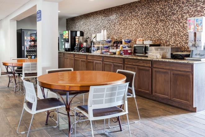 Microtel Inn & Suites by Wyndham Ardmore - Ardmore - Restaurant