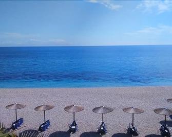 Eden Hotel - Агиос-Иоаннис - Пляж