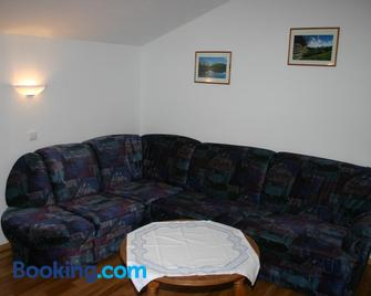 Stallerhof - Hüttschlag - Living room
