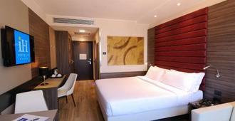 Ih Hotels Milano Lorenteggio - Milan - Phòng ngủ