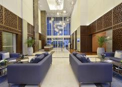 Somerset Al Fateh Bahrain - Manama - Lobby