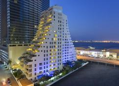 Somerset Al Fateh Bahrain - Manama - Edificio