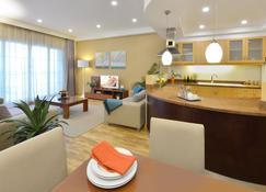 Somerset Al Fateh Bahrain - Manama - Habitación