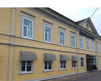 Hotell Ranten - Falkoping - Building